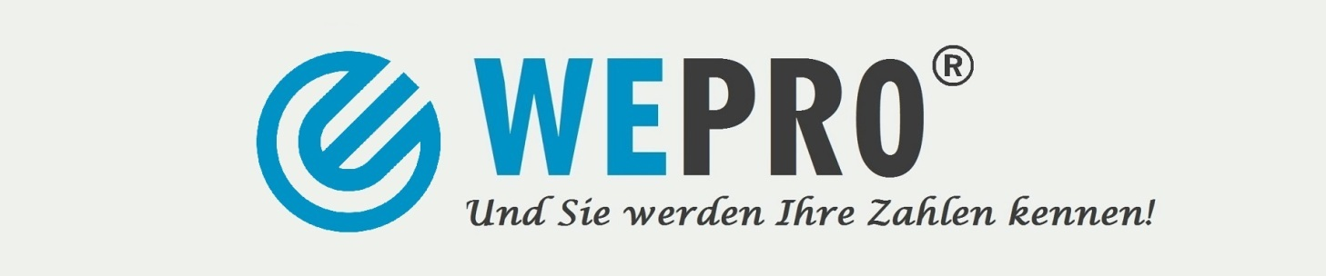 WEPRO®